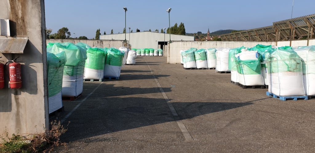 transition to a circular economy of plastics