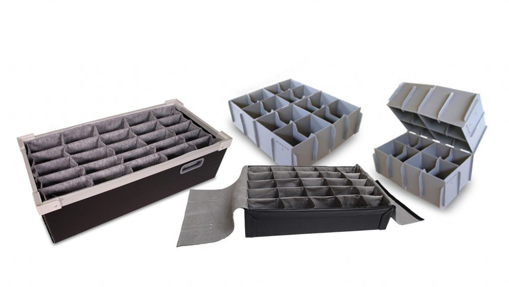 dunnage fittings