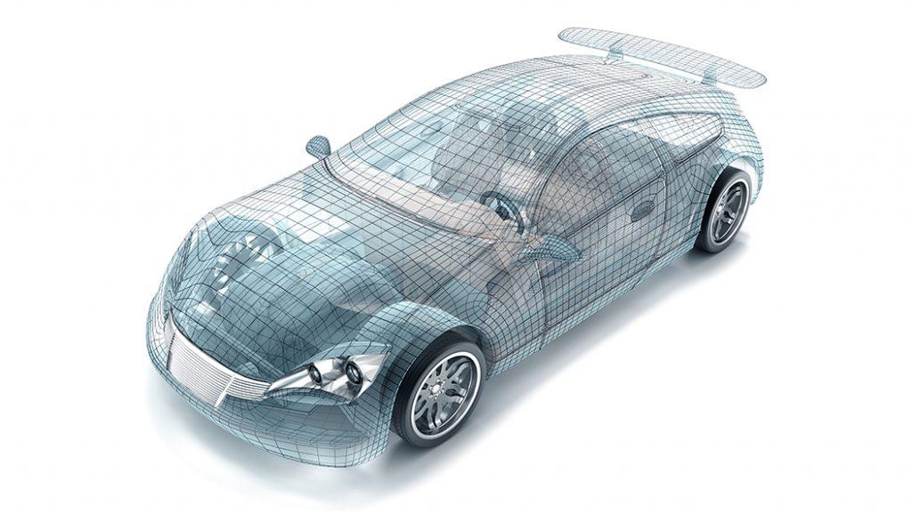 automotive protection interior reinforcement