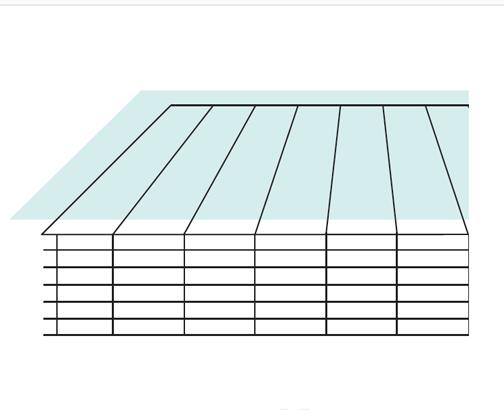 polycarbonate building system SunType Sheets