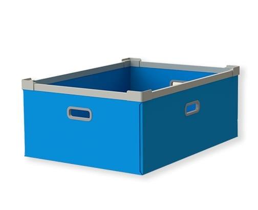 box trays mtm