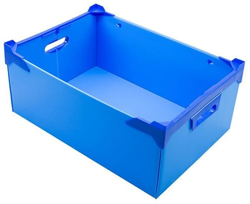 box trays tote box