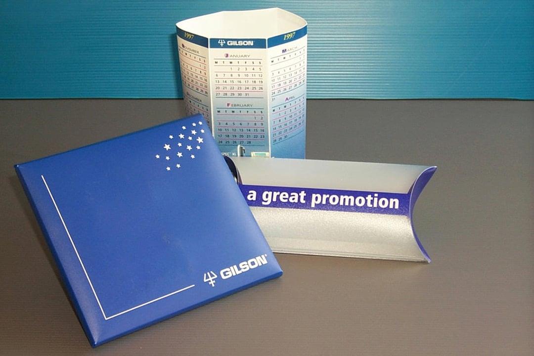 Plastic packaging made of AkyPlen