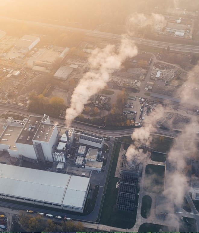 circular economy carbon
