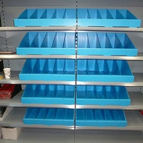 reusable plastic sustainability supply chain