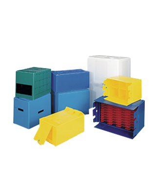 corplex boxes trays