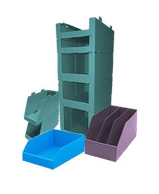 corplex pick bins